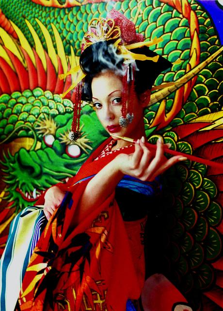 Mika Ninagawa, 'Sakuran,' 2006, Tomio Koyama Gallery