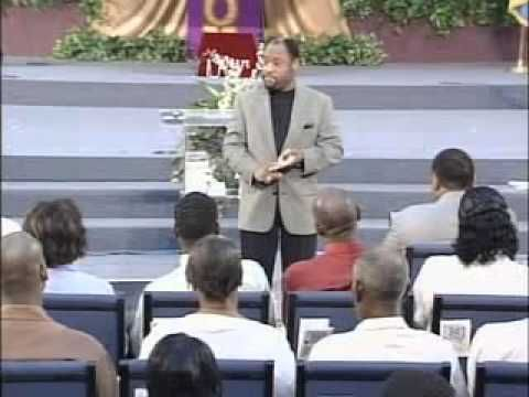 Marriage - Dr Myles Munroe.mp4