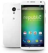 Republic Wireless Moto X - need to check into this after our Sprint contract is up. Uses Sprint network!!