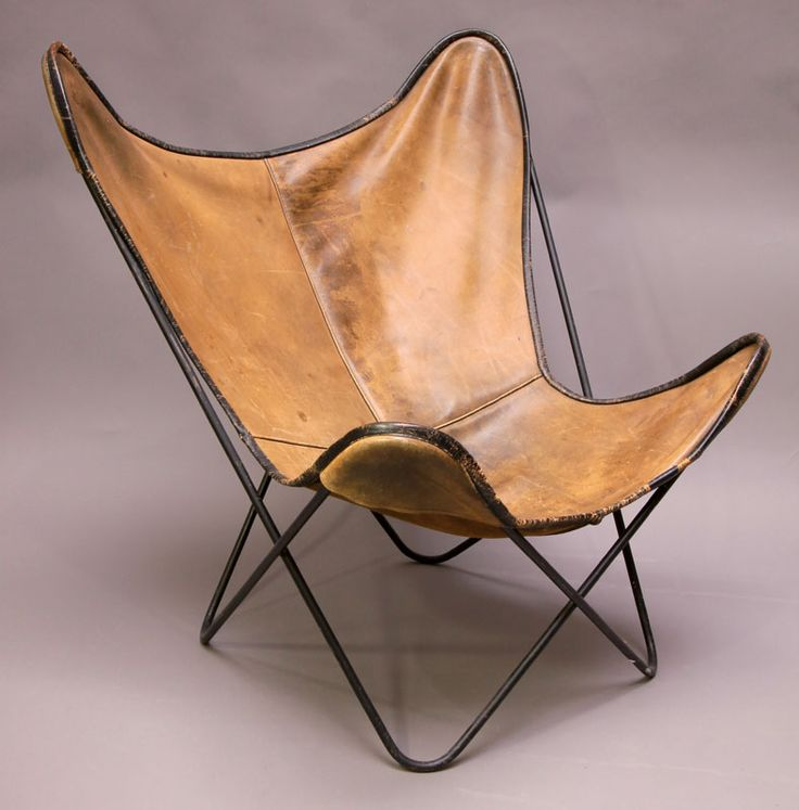 Superbe 1938_ U0027BKFu0027 Chair Designed By The Austral Group_BKF Antonio Bonet, Juan  Kurchan