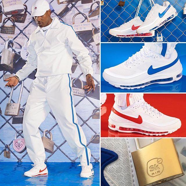 Nike Air Force 1 Low Tuxedo AQ4134 100 Sneaker Bar Detroit
