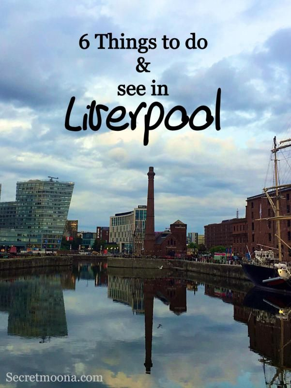 Liverpool is a city that has great architecture, great art, plenty of places to grab a coffee or food and friendly people to make you feel right at home.
