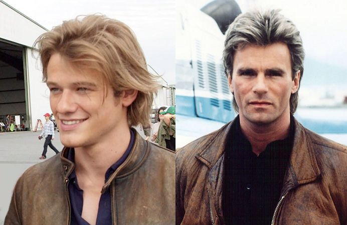 Richard Dean Anderson has declined the invitation to appear on the CBS 'MacGyver' reboot.