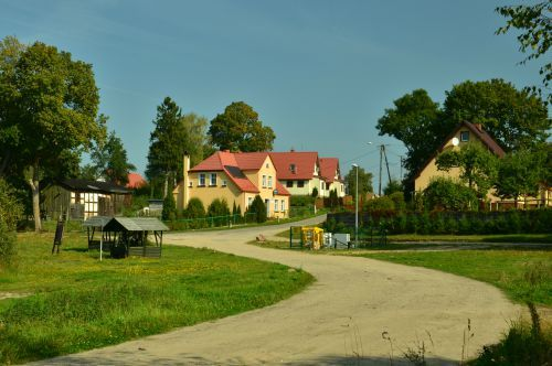 Kaszuby, Polska/Kashubia, Poland
