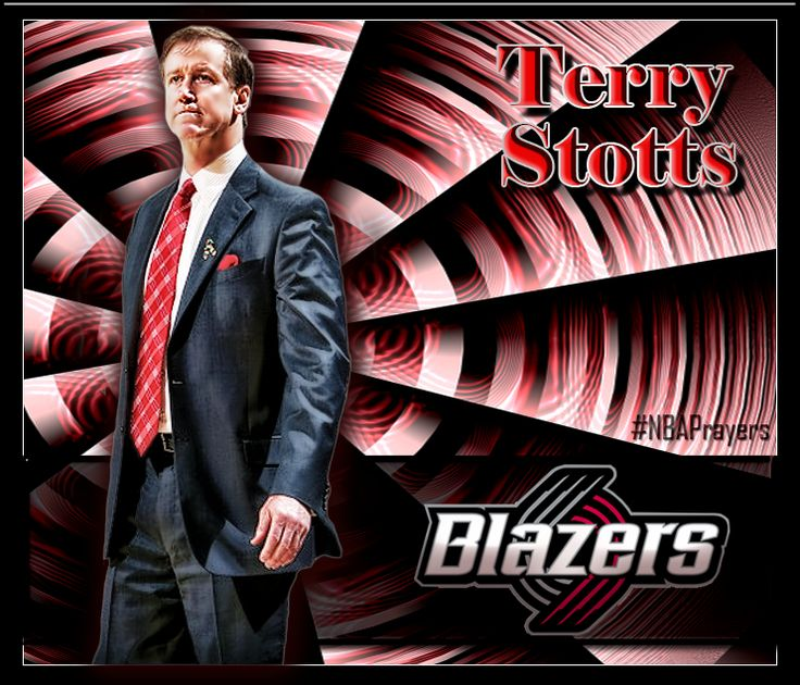 Portland Trail Blazers Coach: 17 Best Images About Portland Trailblazers On Pinterest