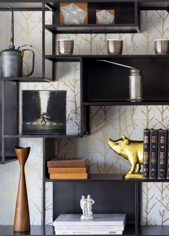 Modern Home Design: Dave Widmer's House
