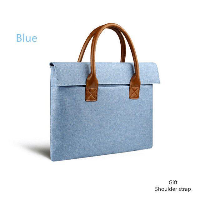 Laptop Bag Women | Handbag Shoulder Notebook Bag 2017 | Tote Bag