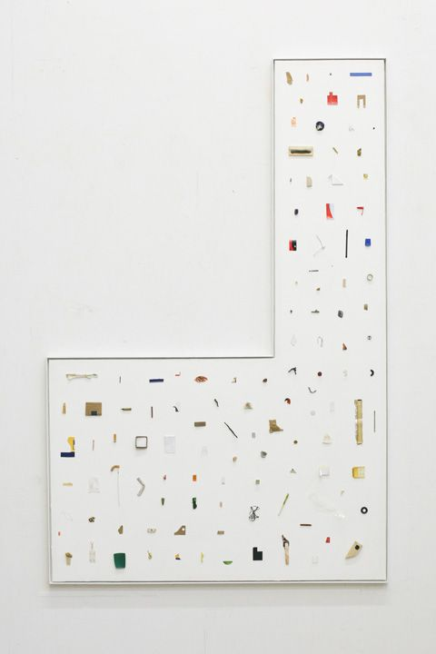 Noam Rappaport - Collection #9 (The One and 2), 2012