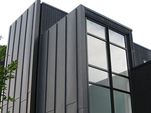 No.1 Architectual Panel System - SnapLock 1 Latest products from the team at No1 Roofing... http://www.no1roofing.com.au/standing-seam/