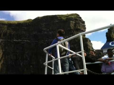 Aran Islands & Cliffs Of Moher Cruises - YouTube Exclusive Trailer