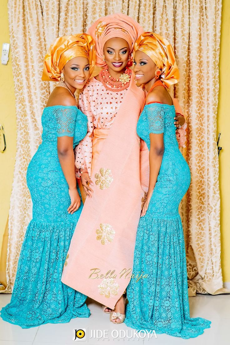 275 best African/Nigerian Wedding Dresses images on Pinterest ...