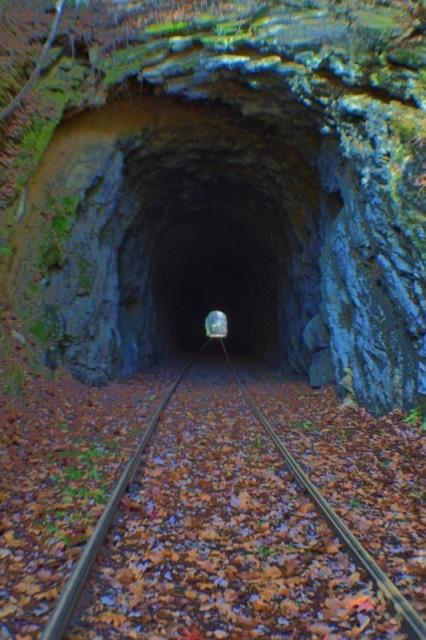 dark train spirit tracks