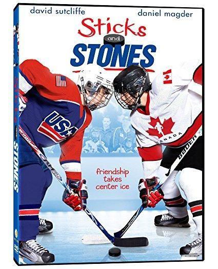 David Sutcliffe & Alexander DeJordy & George Mihalka-Sticks and Stones