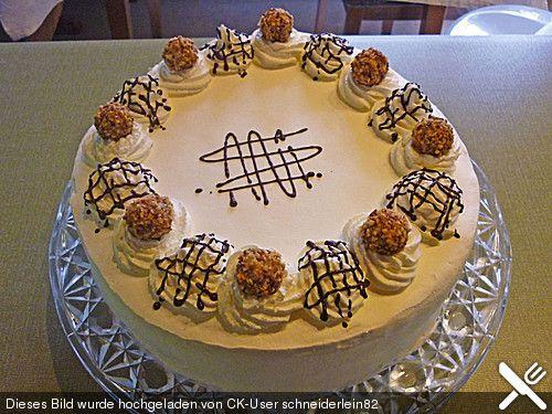 Kuchen rezepte mit giotto