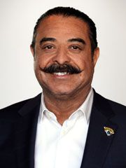 Shahid Khan   Owner            On January 4, 2012, Shahid Khan became the owner of the Jacksonville Jaguars. His dream of owning an NFL t...