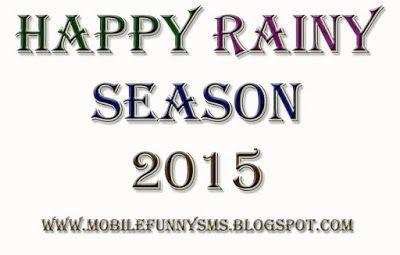 Mobile Funny Sms Monsoon Wallpaper Barsat Sms Barsat Sms