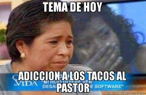 tacos lol
