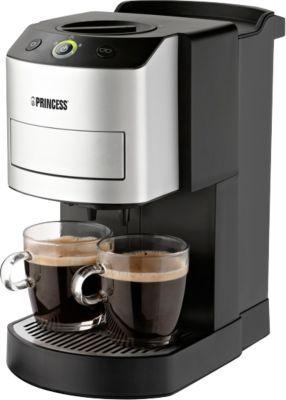 Princess 01.242800 Pad Kaffeemaschine - Plus.de Online Shop