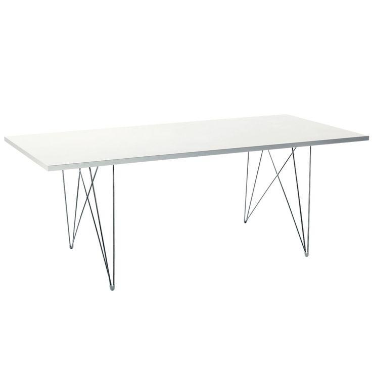 Tavolo XZ3 bord 200x90 i gruppen Møbler / Bord / Spisebord hos ROOM21.no (109252)