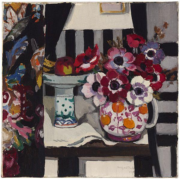 Still life, 1925 - Margaret Preston