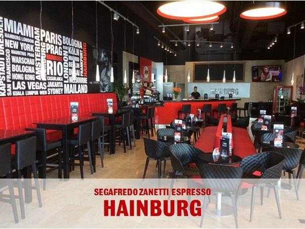 Jeśli planujecie wycieczkę do Wiednia i Bratysławy, przystanek na pyszną kawę możecie zrobić w nowej kawiarni Segafredo, która znajduje się w połowie drogi między stolicami, w austriackim Hainburgu. #Segafredo #SegafredoZanetti #SegafredoZanettiPoland #SegafredoCoffee #SegafredoEspresso #Espresso #WłoskaKawa #italianStyle #KawiarnieSegafredo #KawiarnieŚwiata #Hainburg #Austria