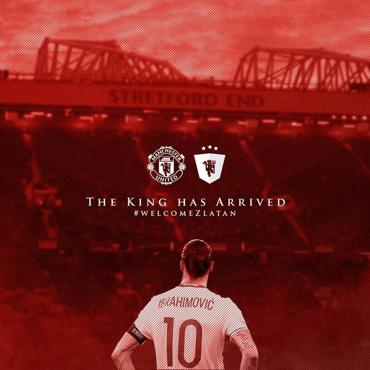 Old Trafford Faithful