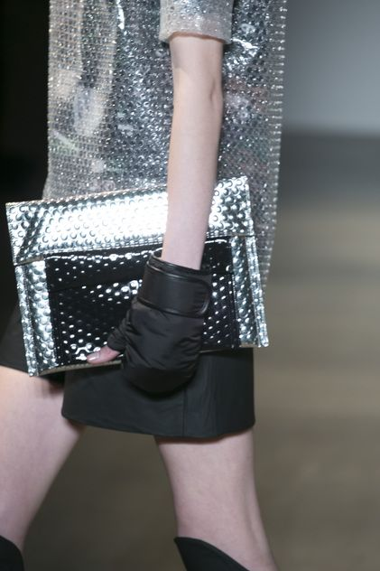 MM6 Maison Martin Margiela Ready To Wear Fall Winter 2014 New York - NOWFASHION