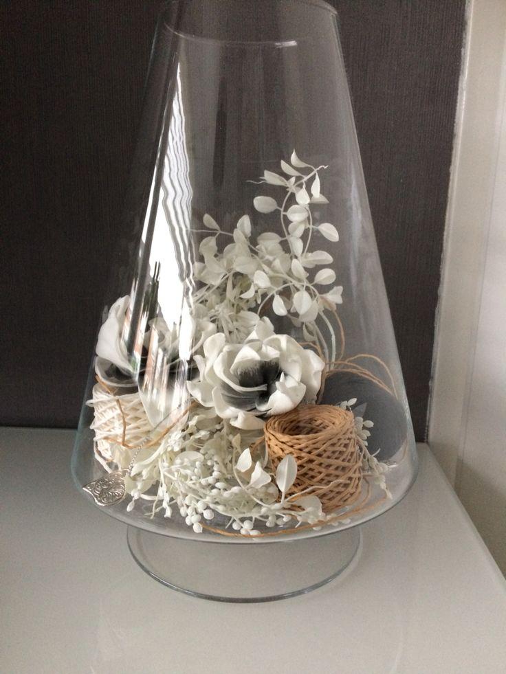 17 beste idee n over vaas decoraties op pinterest for Decoratie in vaas