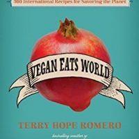 Vegan Eats World: 300 International Recipes for Savoring the Planet by Terry Hope Romero: Download, EPUB, PDF, 0738217441, topcookbox.com