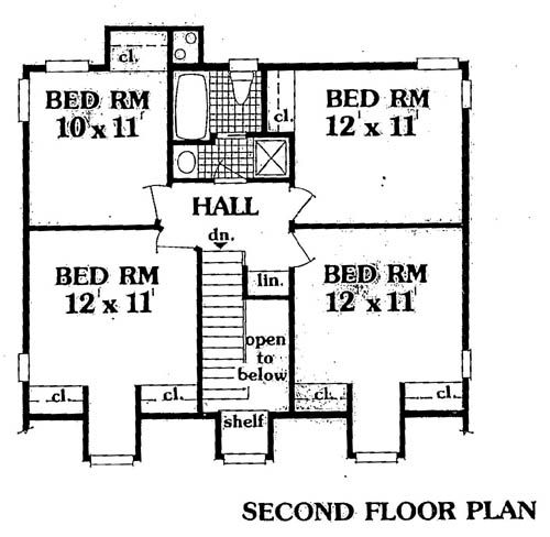 1062 best images about floor plans on pinterest colonial