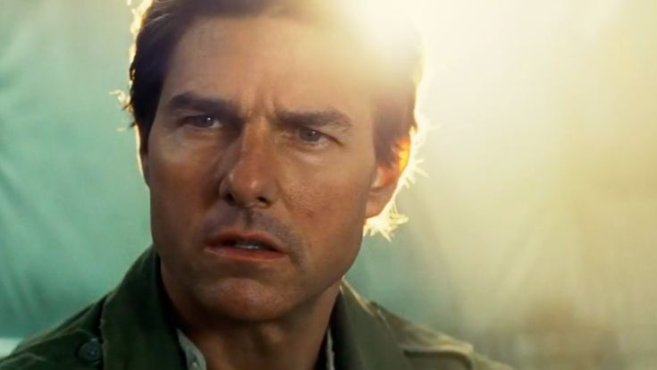 'The Mummy' Revives an Ancient Power in New Trailer at CinemaCon The Tom Cruise film opens June 9.  read more