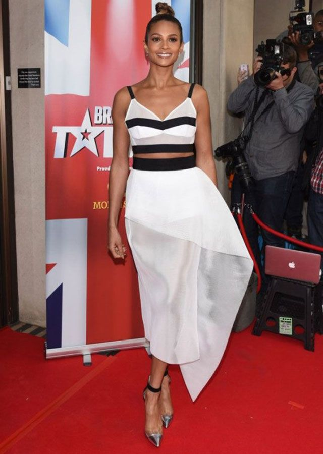 Evolving style in 30's. Does your fashion sense evolve  with age? See how Cheryl Cole and Alesha Dixon changed their fashion sense after their 20's.