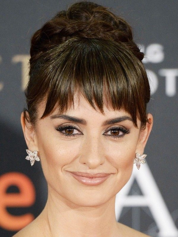 11 Most Flattering Hairstyles for Round Faces