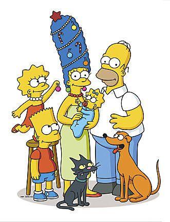 Simpsons <3