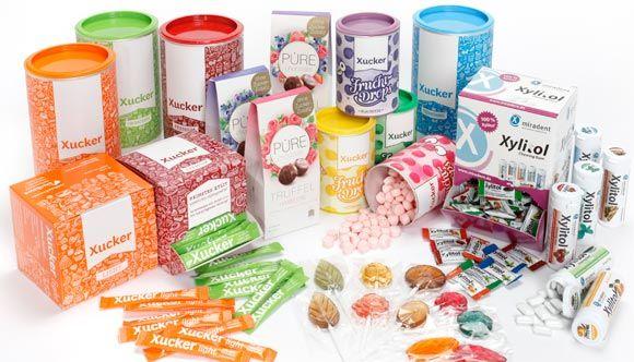 Xucker eine gute Zuckeralternative?!?