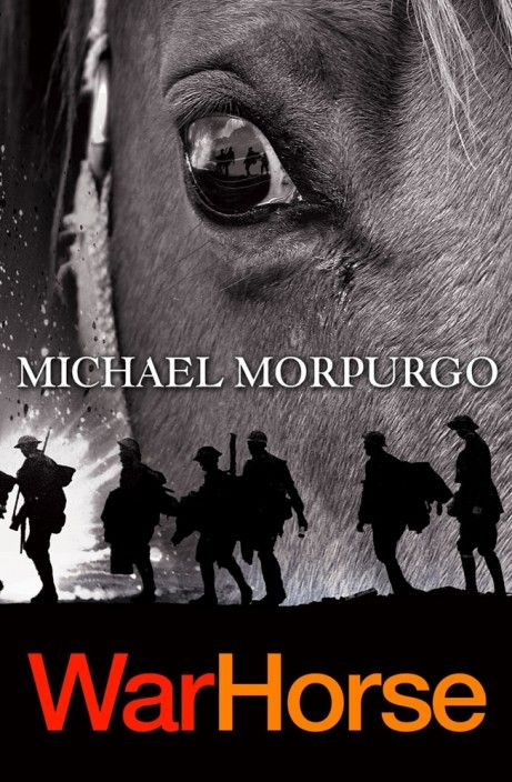 Michael Morpurgo | Books - Just loved this touching story - one of those novels where the first person narrative and the main character is an animal. But it totally works. Enjoyed the movie, but I hear the play - yes, the play - is amazing. Can you imagine this story on stage?
