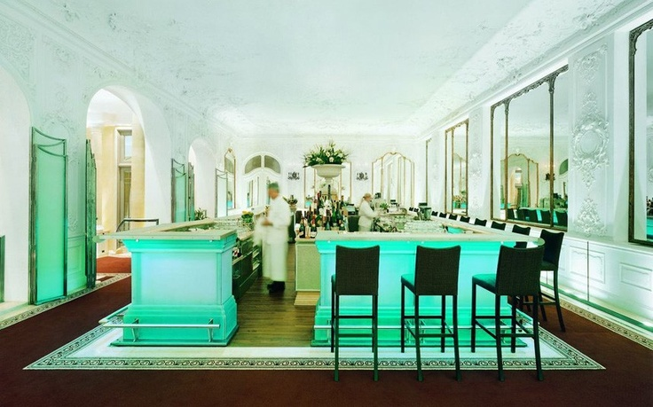 Falk's Bar Bayerischer Hof Munich