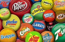 #417: Dr. Pepper Snapple Group