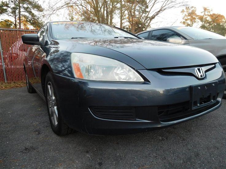 2004 Honda Accord autosales usedautos qualityautos