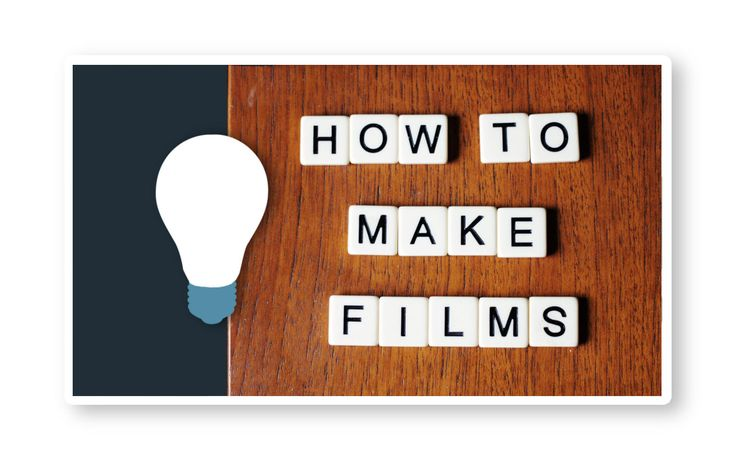 Behind The Scenes Of 'Introduction To Filmmaking For Beginners' | DSLRguide