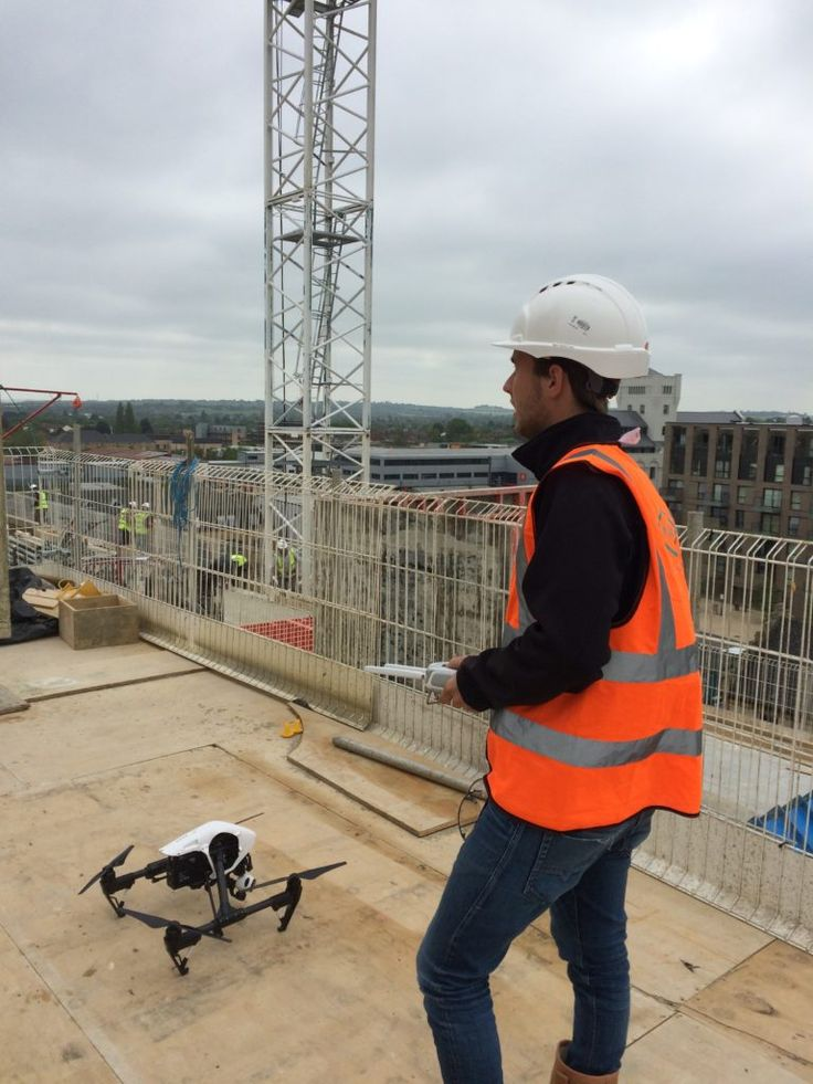 """If you are a ‪#‎construction‬ engineer, ‪#‎commercial‬ ‪#‎builder‬ or involved in the construction process in any way, ‪#‎drones‬ could simplify the process, reduce errors and increase ‪#‎productivity‬."" At Carey London we decided to incorporate this technology to offer the best service to our clients.  If you want to know more about drones, read this interesting article. ‪#‎innovation‬ ‪#‎civilengineering‬ ‪#‎building‬ ‪#‎drone‬ ‪#‎photography‬"