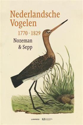 't liefst heb ik natuurljk het originele exemplaar dat 25% groter is qua formaat ;-) Maar dat lijkt niet meer leverbaar. Dit exemplaar (79 euro, druk1 2015) is wellicht wat meer hanteerbaar. Te koop bij onze lokale boekhandel in Tilburg (die ik graag ondersteun): Gianotten Mutsaers, Tilburg: Nederlandsche vogelen - Nozeman (Hardcover, ISBN: 9789401426510)