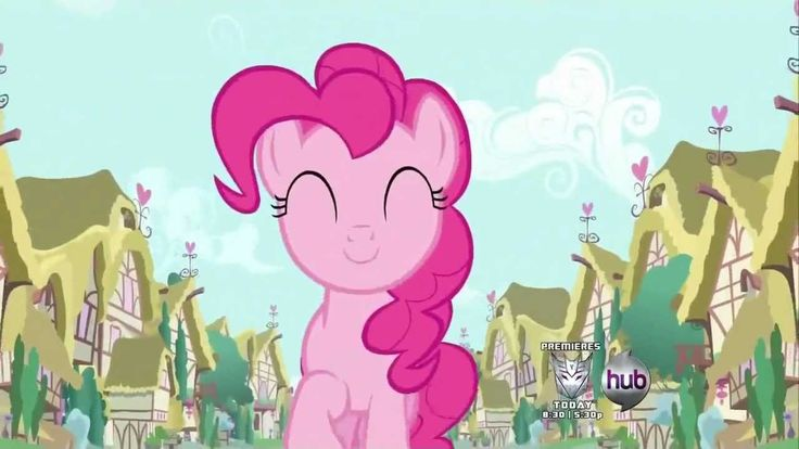 My Little Pony: Friendship is Magic - Smile Smile Smile. This is the song that got me into the herd.