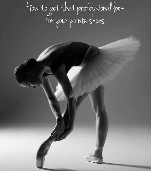 Pointe Shoe Tips In 2020 Pointe Shoes Ballet Teacher Professional Dancers