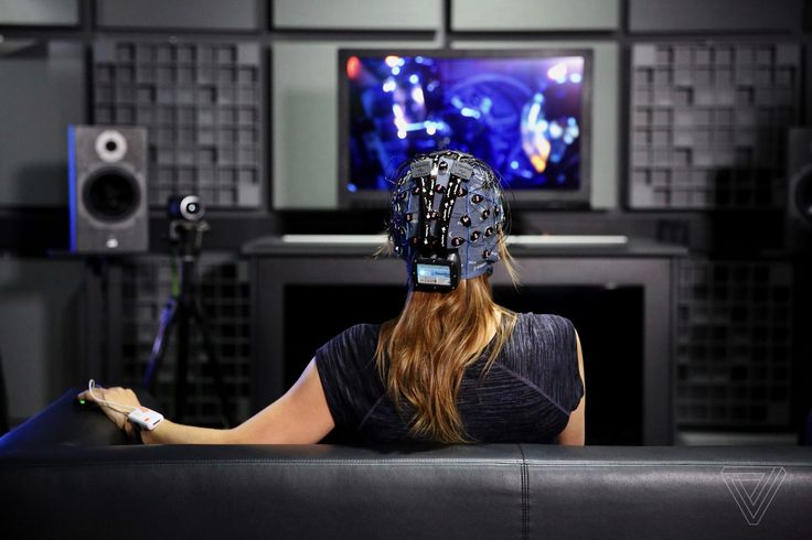 The myriad ways in which video and audio impact our brains and bodies have long been studied by academia. But that research isn't only taking place in university labs: at Dolby Laboratories, the...