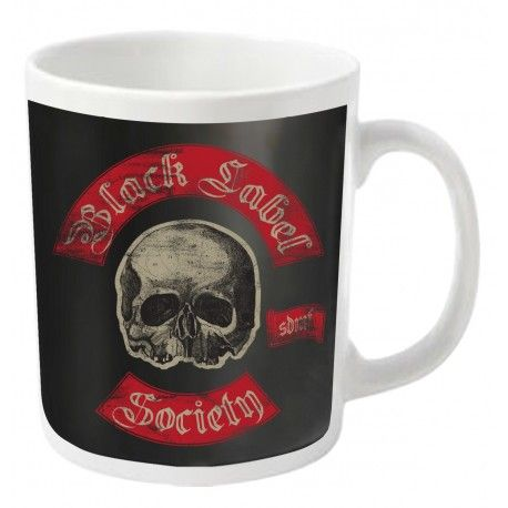 Cana Black Label Society: Destroy and Conquer