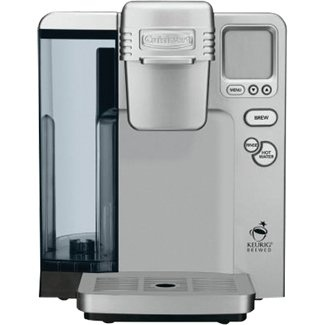Cuisinart SS700 Single Serve Brewing System Using Keurig K-Cups: Ss700 Single, Ss 700 Single, Neat, Cuisinart Ss 700, Brewing System, Memorial Maker, K Cups, Serving Brewing, Single Serving