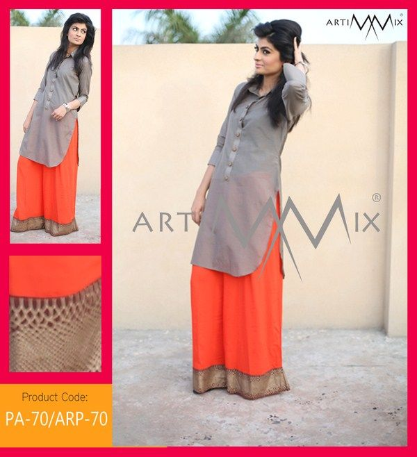 Artimmix Casual Wear Collection 2013 For Women 0021