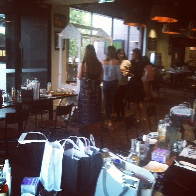 Recap of the Brisbane Bloggers Event I attended, hosted by The Doll Connection: http://www.outback-revue.com/brisbane-bloggers-event-2016/