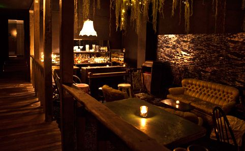 Bar Ampere - 16 Russell Place Melbourne
